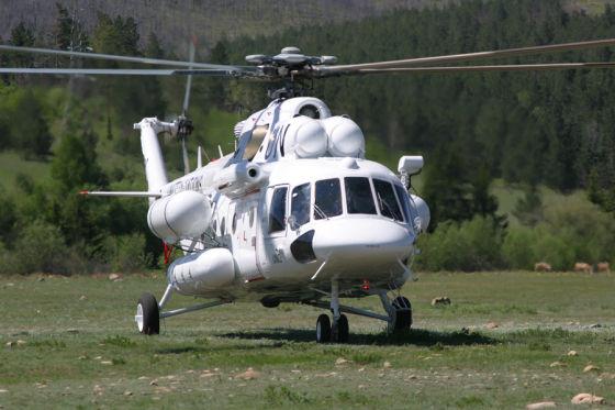 Ми-171А2