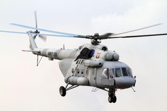 Ми-17В5