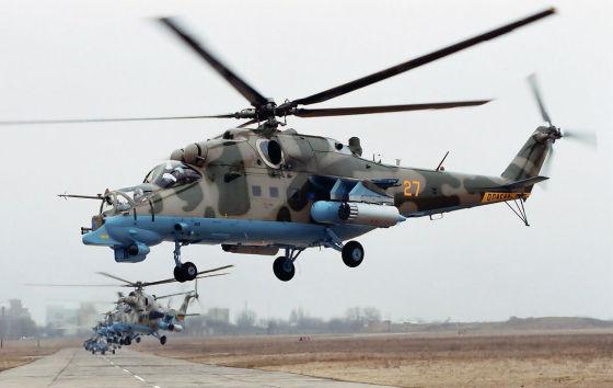 Ми-24ПН