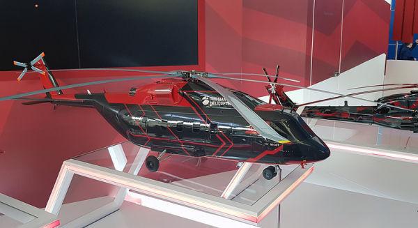 Ми-38Т