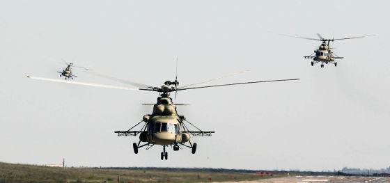 Ми-8АМТШ