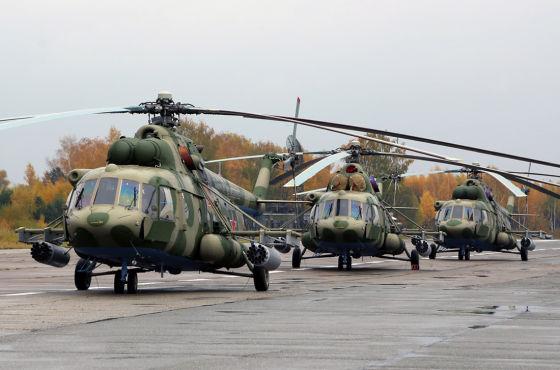 Ми-8МТВ-5-1