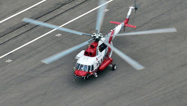 Ми-171А2. Архивное фото.
