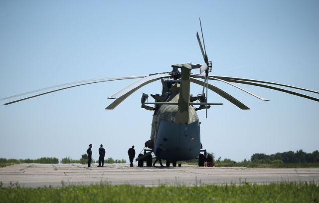 Ми-26Т2В