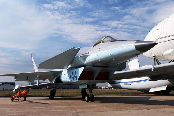 МиГ-1.44 (МФИ)