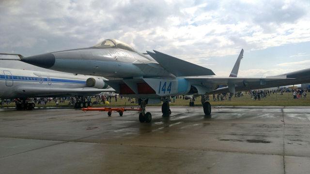 МиГ 1.44 МФИ