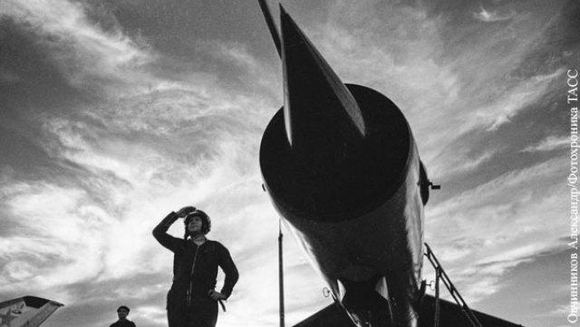 МиГ-21 стал легендарной машиной, несмотря на наличие только одного двигателя