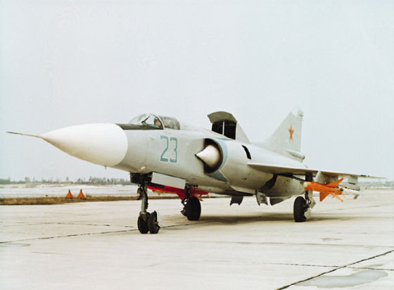 МиГ-23