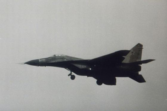МиГ-29М