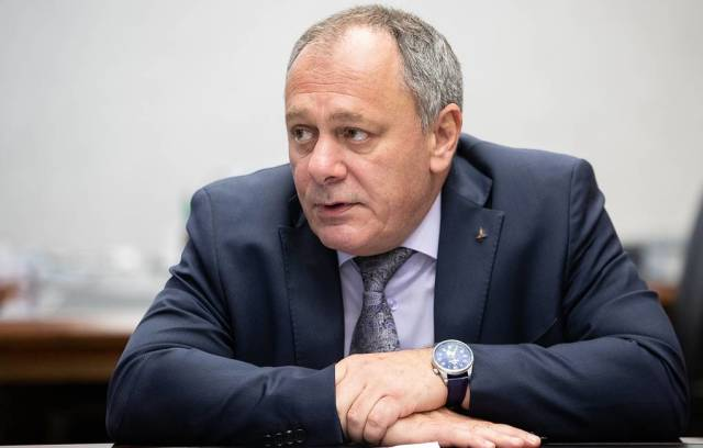 Михаил Будниченко