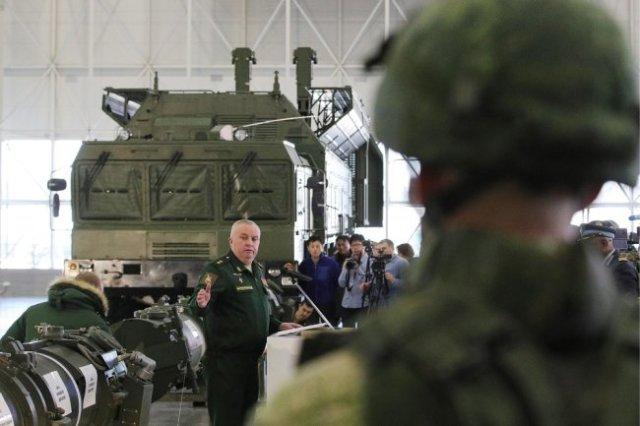 """Михаил Матвеевский рассказал, что """"Искандер"""" останется основным в войсках как минимум до 2030 года."""