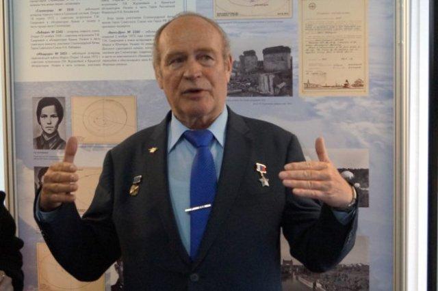Михаил Поздняков: Если летчик отправляется в полет, как на подвиг, значит, он не готов. Профессионализм не требует подвигов.