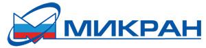 Логотип НПФ Микран