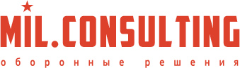 Логотип Mil.Consulting