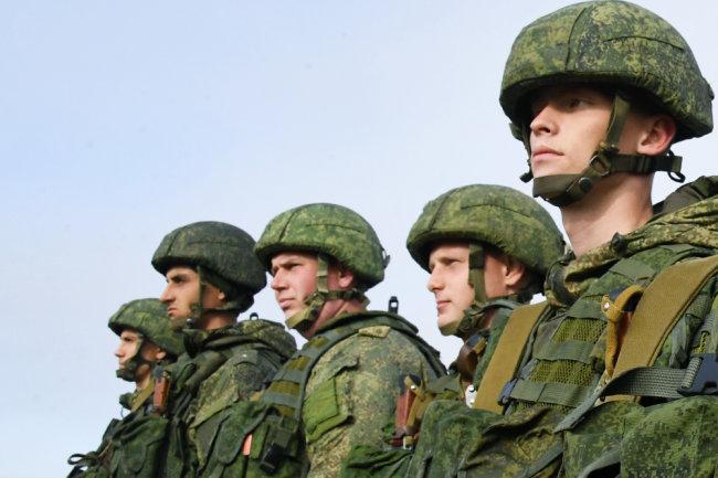 Минобороны: Сокращение военных повлияет на боеспособность Вооруженных сил