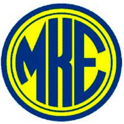Логотип MKEK