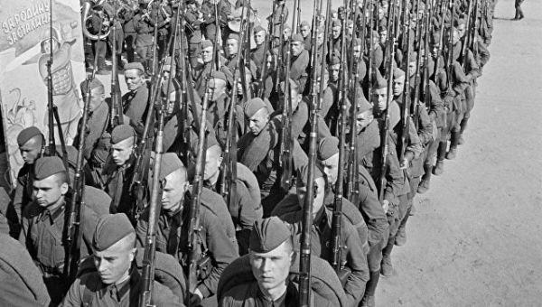23 июня 1941 года