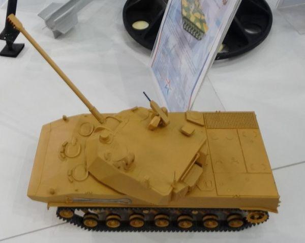 Модель 2С42