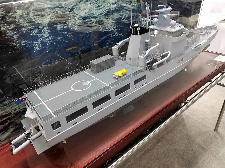build offshore naval base - 925×693
