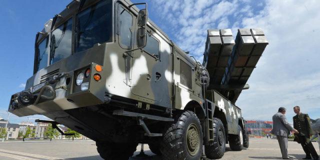 Модернизация и поставка новых вооружений как фактор повышения боевых возможностей ВС Беларуси