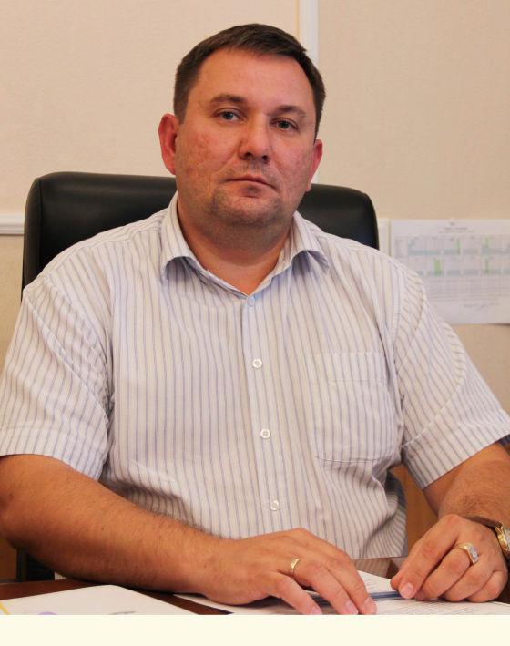 Сергей Владимирович Мокичев