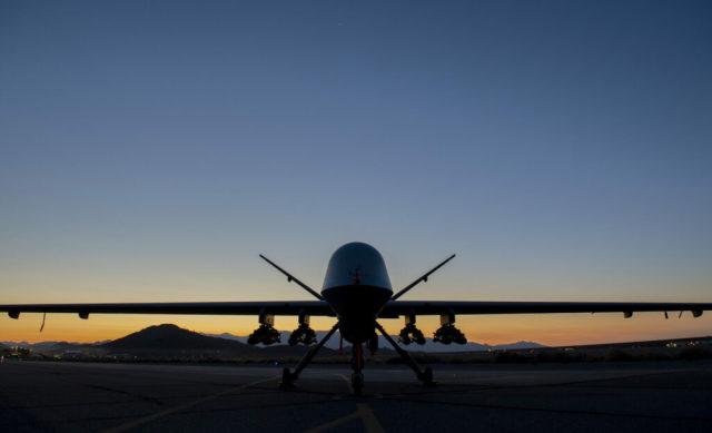 MQ-9A Reaper