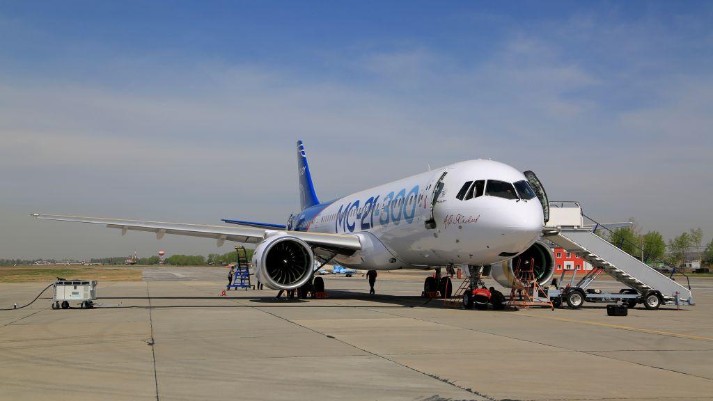 (с)  Объединенная авиастроительная корпорация.