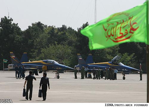 Иранские премьеры