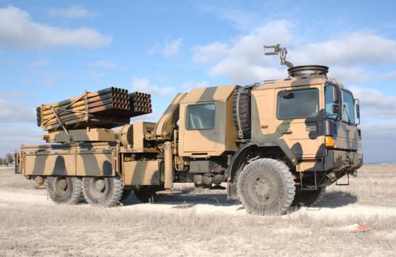 Турецкая компания ROKETSAN реализует с Азербайджаном еще несколько проектов в области оборонной промышленности