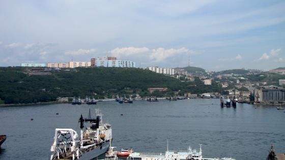 «Мистрали» поставят под «мостом АТЭС» за 3 млрд