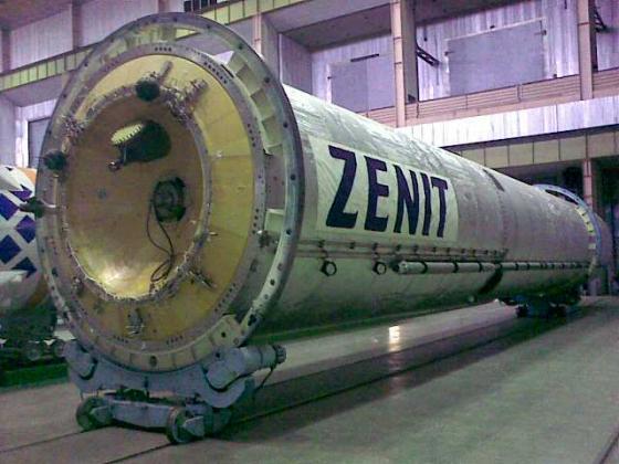 Зенит-3SLБ