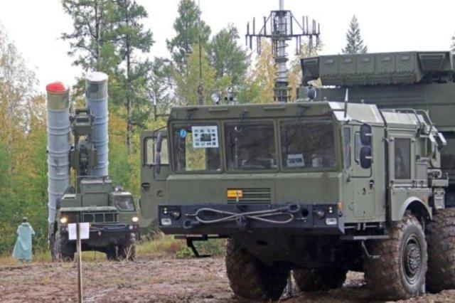 На смену лучшим в мире комплексам ПВО С-400 придут системы нового поколения — С-500.