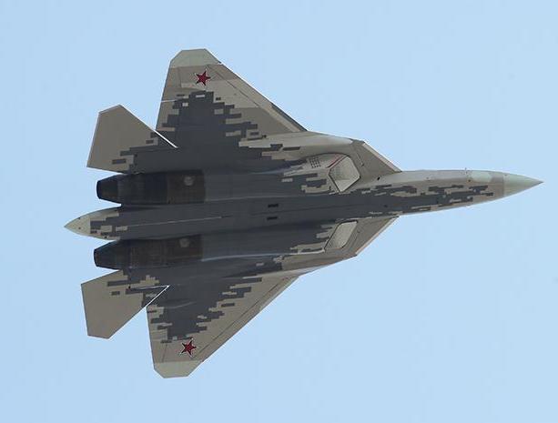 На Су-57 планируют отказаться от гидравлики