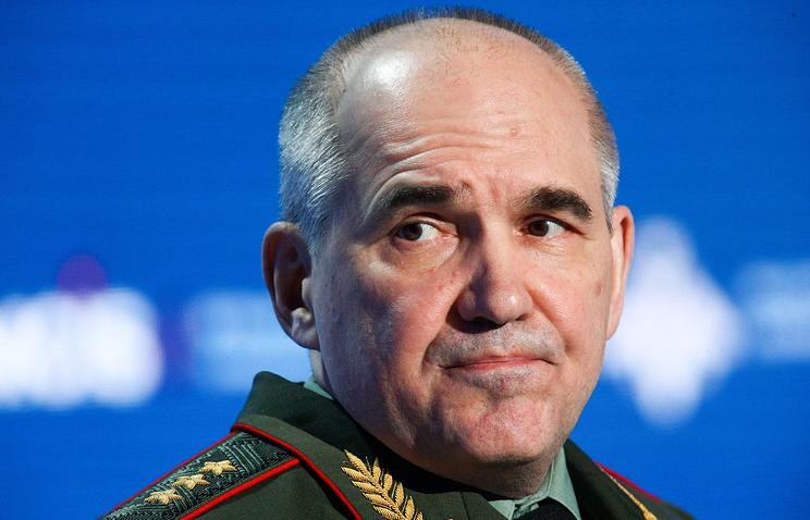 Сергей Рудской.