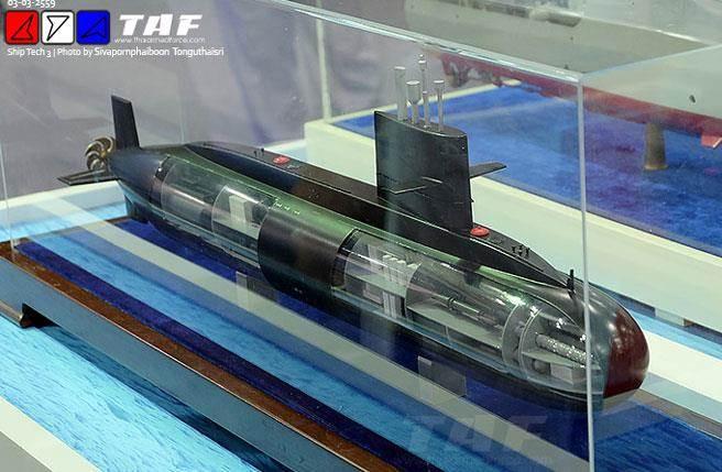 Модель китайской НАПЛ S26T