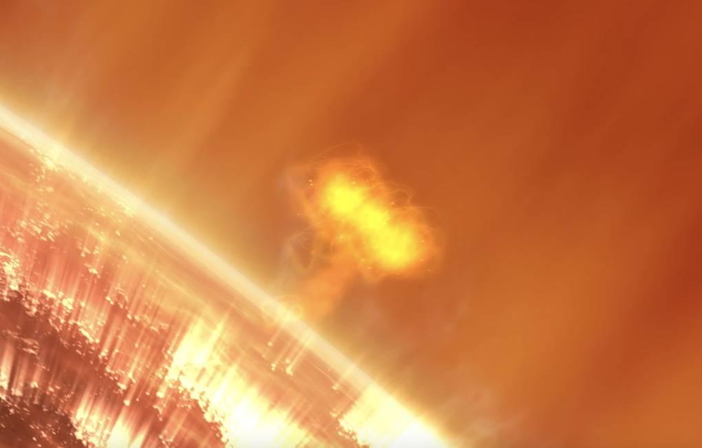 NASA запустит новую миссию для исследования бурь на Солнце