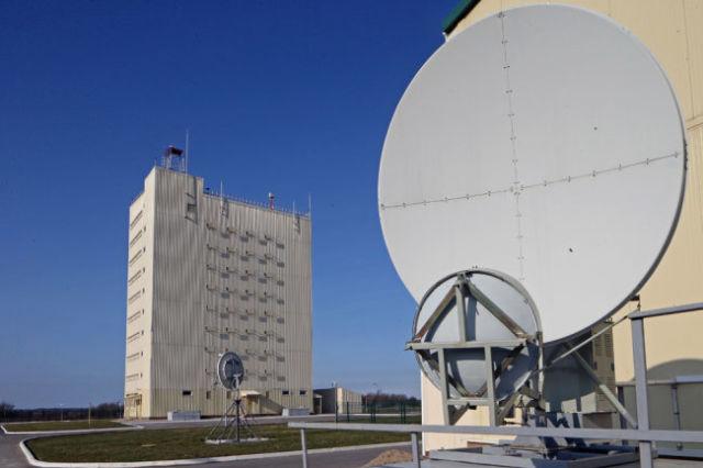 """Наши новые радары не столь внушительны. Но """"видят"""" дальше и лучше."""