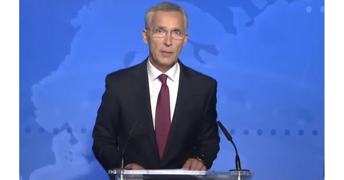 НАТО: Россия должна ответить на «серьезные вопросы» об отравлении Алексея Навального «Новичком» (The Guardian, Великобритания)