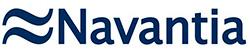 Логотип судостроительной компании Navantia.