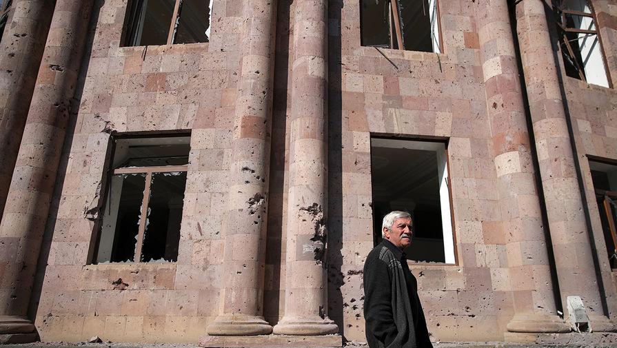 Неделимый Карабах: Баку и Ереван назвали условия для компромисса