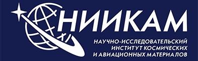 Логотип НИИКАМ