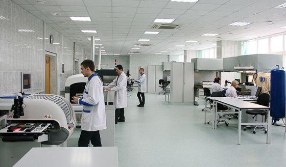 Центр компетенций LTCC