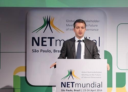 Николай Никифоров NETmundial-2014