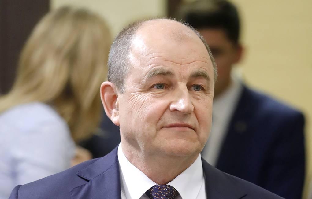 Николай Тестоедов: ИСС им. Решетнева полностью обеспечено заказами на 2020 год