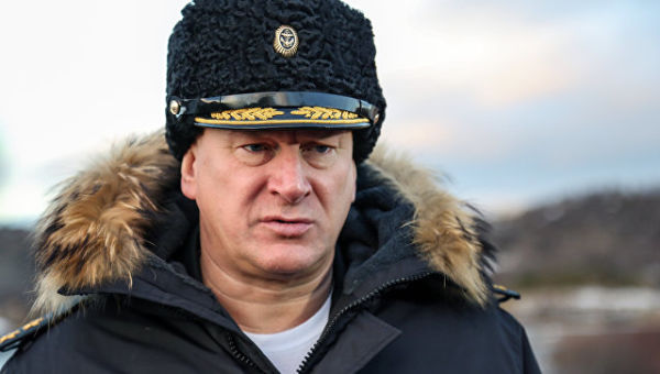 Николай Евменов. Архивное фото