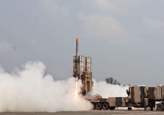 Ракета Nirbhay