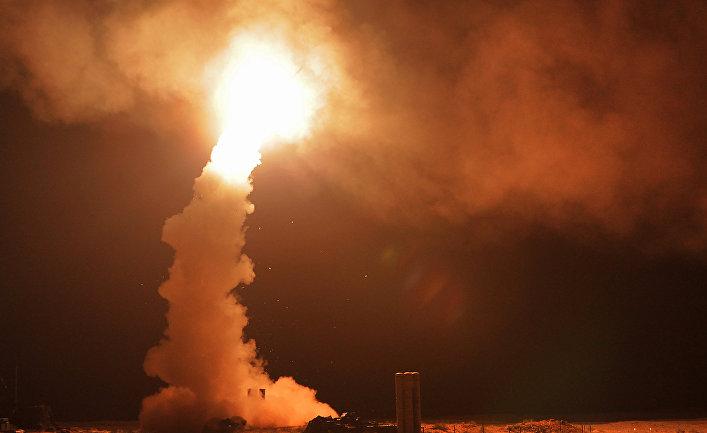 Star (Турция): с помощью С-400 были поражены гиперзвуковые мишени