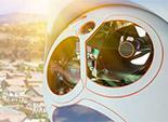 Новая российская разработка улучшит «зрение» беспилотного транспорта