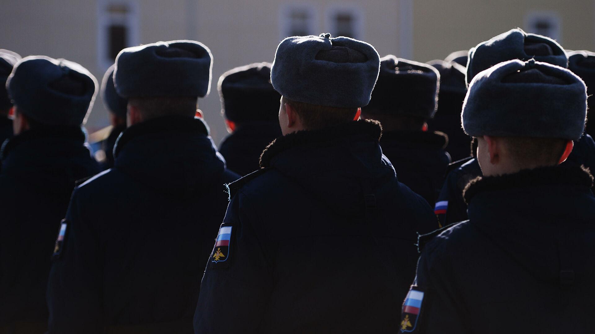 Минобороны прокомментировало идею Минфина о сокращении армии