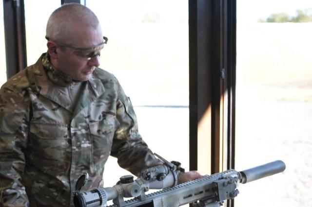Новые АК отличаются современными формами и могут стрелять патронами стандарта НАТО.